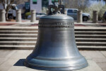 Liberty Bell in Tallahassee