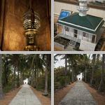 Lighthouses photographs