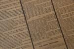 Lincoln Assassination Newspaper Updates