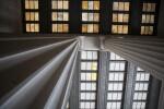 Lincoln Memorial Ceiling