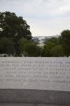Lincoln Memorial from JFK Memorial