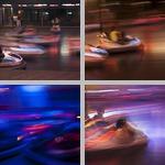 Linear Movement photographs
