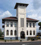 Live Oak City Hall