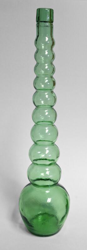 Long-Necked Wine Bottle
