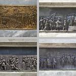 Low Relief Sculpture photographs
