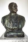 Luis Muñoz Rivera Bust