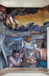 Luis Muñoz Rivera Mural, Panel 5 of 8