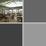 Lunchroom Tables & Chairs photographs