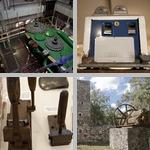 Machinery photographs