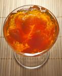 Mandarin Orange Gelatin Desert