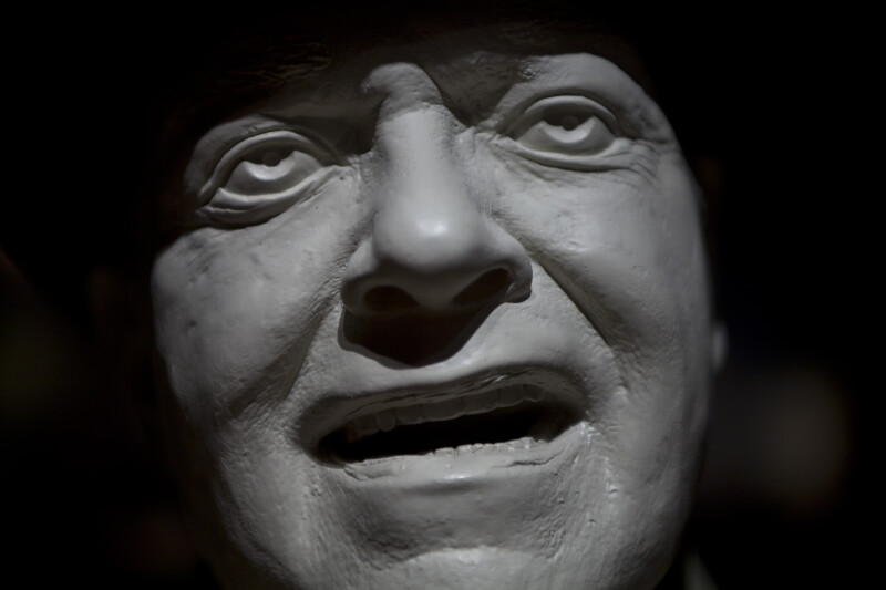 Mannequin's Face