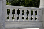 Marble Balustrades