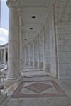 Marble Colonnade