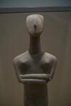 Marble Figurine