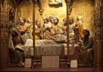 Maria Schlaff Altar