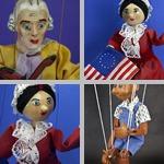 Marionette photographs