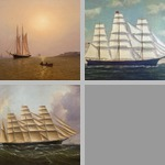 Maritime Painting photographs