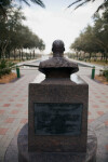 Martin Luther King Jr Bust