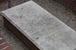 Mary Randolph's Grave