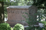 Mary Todd Lincoln's Grave