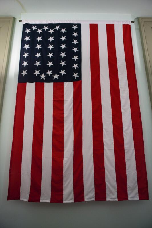 McCook Flag