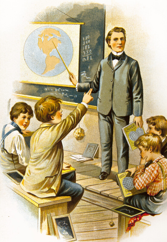 McKinley Teaching School