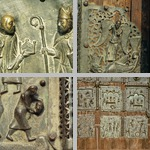 medieval Italy photographs