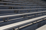 Metal Bleachers
