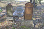 Metal Grave Markers