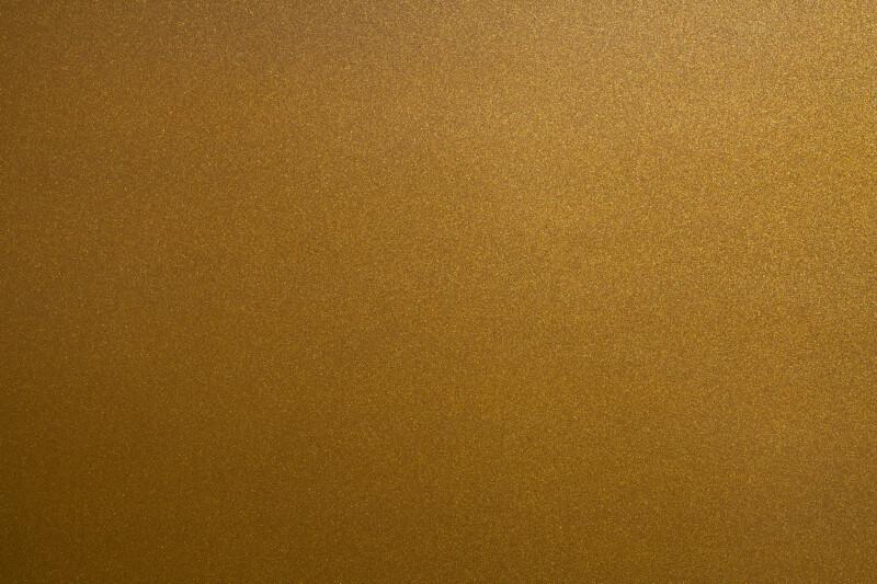 Metallic Gold Sign Background