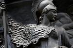 Minerva Detail