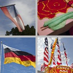 Misc Flags photographs