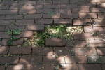 Missing a Few Bricks