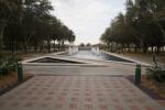 MLK Reflecting Pond
