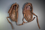 Moccasin Pair