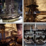 Model Boats & Ships photographs