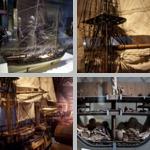 Model Boats & Ships photographs