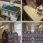 Model Buildings photographs