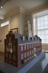 Model of the Old State House