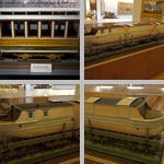 Model Railroads photographs