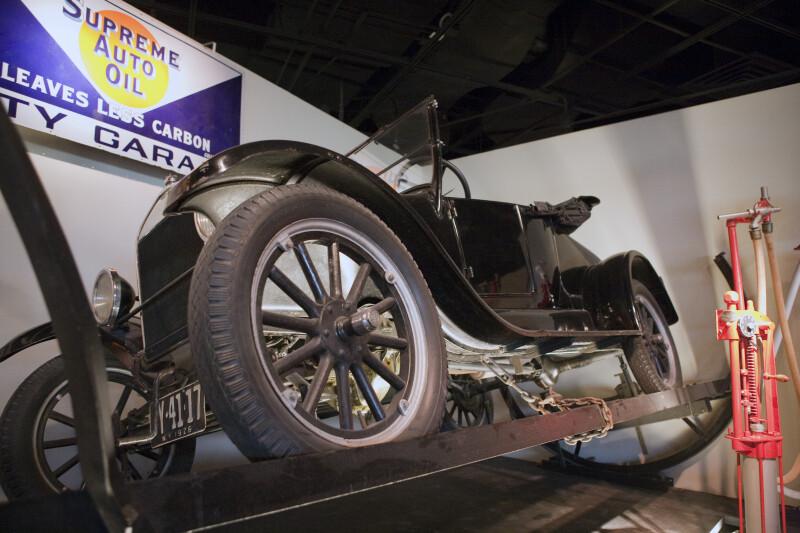 Model T Roadster