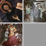 Monastery of St. Benedict (Monastero di San Benedetto) photographs