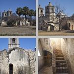 Moorish Architecture photographs