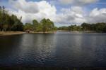 Morikami Lake