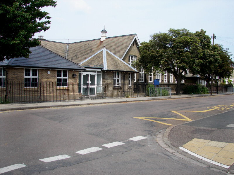 Morley Memorial Primary School