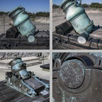 Mortar photographs
