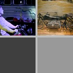 Motorcycles photographs