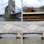 Movable Bridges photographs