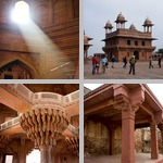 Mughal Architecture photographs