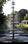 Multi-Tiered Fountain